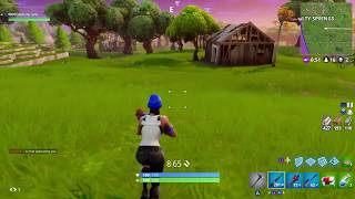 Fortnite: PS plus skin is good luck!