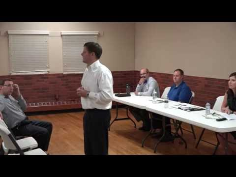 Cedar Grove Schools Special Meeting-NE Relocation (8-25-16)
