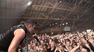 SKILLET - sick of it @ Springtime Festival 2013 (LIVE) HD