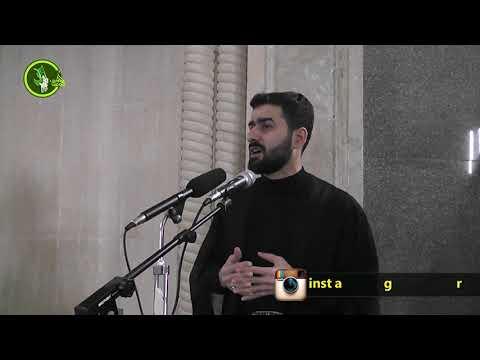 Hacı Samir Quran təfsir məclisi Ənbiya surəsi -(10)
