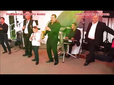 NELU ALBU HATEGANE & FORMATIA NELUTU RUSU NUNTA LA DUMBRAVENI SIGHISOARA 2018