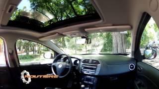 Fiat bravo 1.4 turbo multiair test - routière - pgm 198