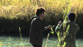 短編映画『FREE』を撮影するため渡米した弓削智久と須賀貴匡は、サンフ...