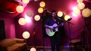 Hallelujah - Live cover by Dan Henig