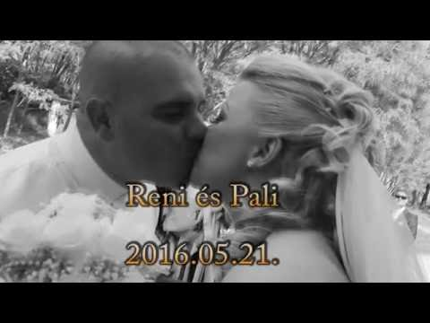 Reni & Pali esküvő