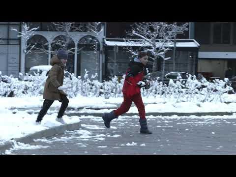 Tirana nen petkun e debores - 14.02.2021 - Albanian Post