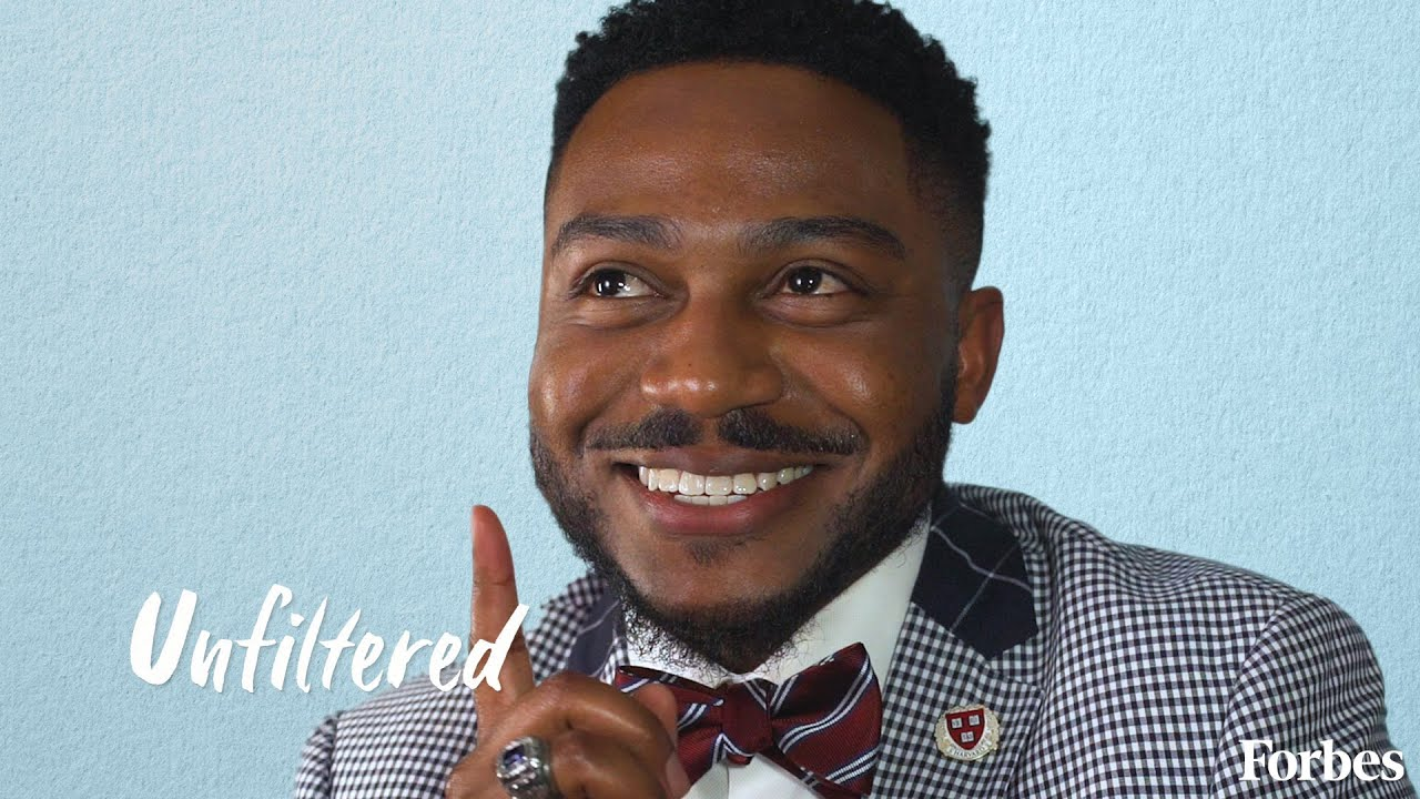 Educator Brandon Fleming On The Importance Of Determination In Success | Unfiltered