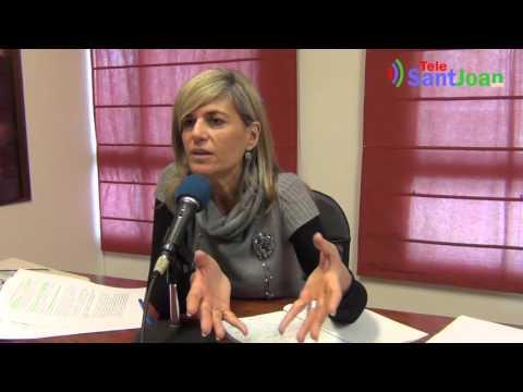 ASUNCION SANCHEZ ZAPLANA ENTREVISTA RADIO SAN JUAN