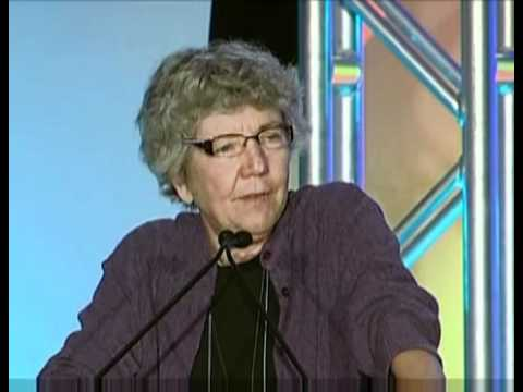 Symposium 2012: Facing the Challenge of 21st Century Activism with Mary Pipher