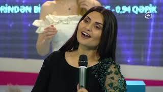 Şəbnəm Tovuzlu - Darıxaram (Bir axşam)