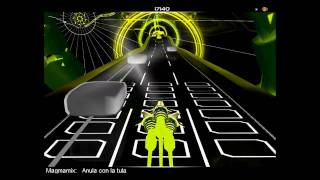AudioSurf - Anula Con La Tula