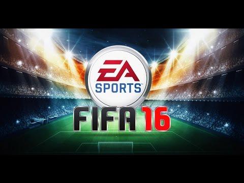 Fifa 16 [Gameplay ITA]: Milan - Roma, Finale Tim Cup.
