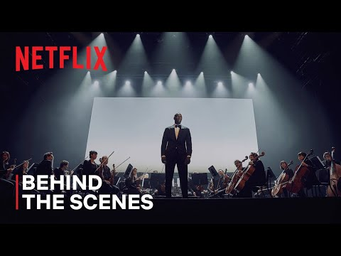 Lupin Part 2: Settling the Score   Behind the Scenes   Netflix