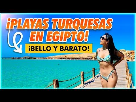 ¡PLAYITAS BARATAS EN EGIPTO 🤑! + NO VOLVEREMOS A ESTE HOTEL 🤮 | Hurgada