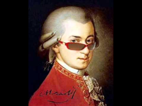 Mozart_A musical joke K522 -IV Presto
