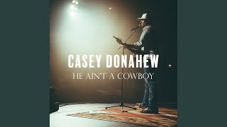 He Ain't a Cowboy
