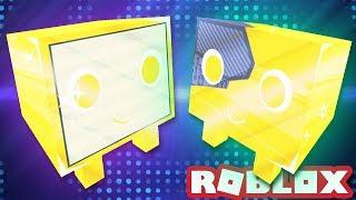 New Tech Area / Funny Glitch / Tier 16 Cyborg Pets   Roblox Pet Simulator