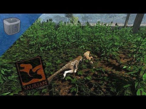 The hunt for bootleg komodo dragons (Saurian Gameplay)