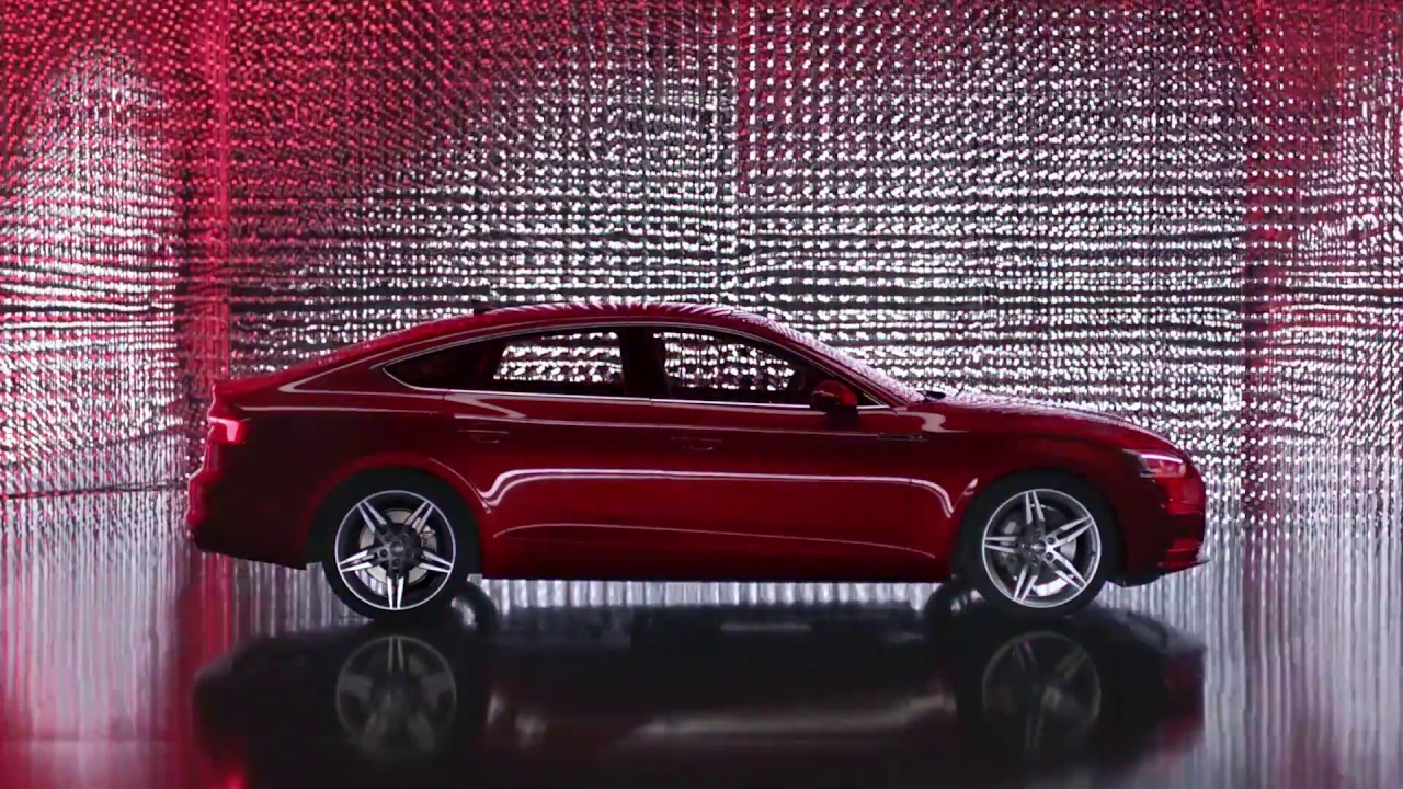 2018 Audi A5 Overview Youtube
