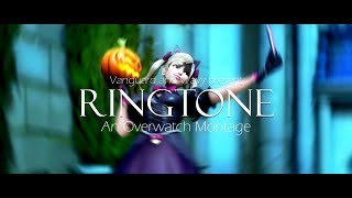 RINGTONE - OVERWATCH MONTAGE EDIT