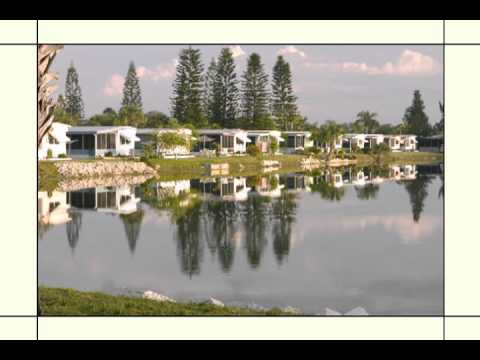 Indian Creek Mobile Home Park Ft Myers Beach FL 33931
