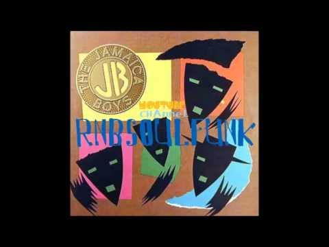 THE JAMAICA BOYS -  THE JAMAICA BOYS  (FULL ALBUM) 1987