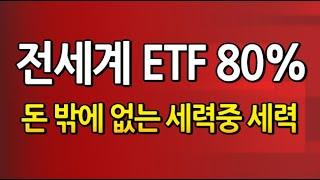 [도리351강] 세계 최대 국부펀드 연금 비트코인 쓰리…