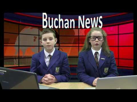 Buchan News Report.