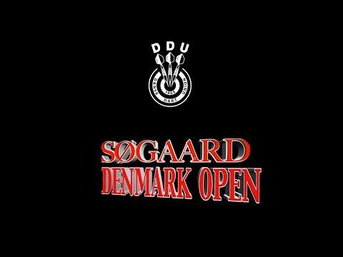 Darts - Denmark Open 2016