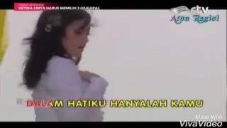 Temmy Rahadi Dan Imel Putri Cahyati_dalam Hatiku Hanyalah Kamu