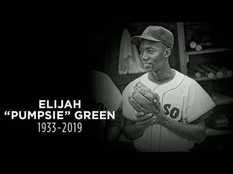 Pumpsie Green Dies At Age 85