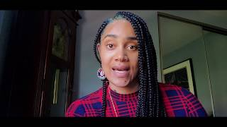 Actress Amanda Enzo on Fighting for #BLM with Love & Education
