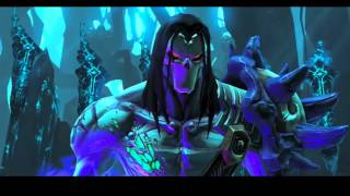 Repeat youtube video DarkSiders 2 Secret Ending 1080p