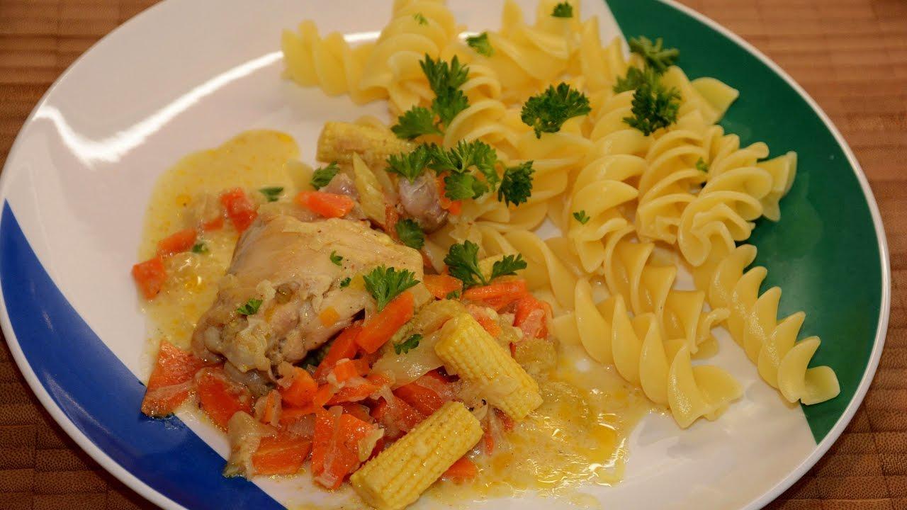 Курица в мультиварке - 127 рецептов приготовления пошагово