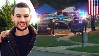 Highway trooper shoots deaf man: Man fatally shot trying to use sign language - TomoNews