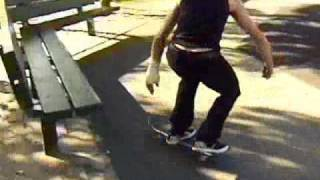 Jason Dill AWS Mind Field (clean quality)