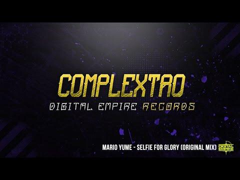 Mario Yume - Selfie For Glory (Original Mix)