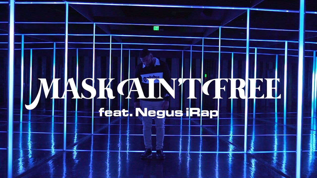 VS - Mask Ain't Free feat. Negus iRap (Official Video)