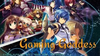 *Gaming Goddess* Star Ocean: Till the End of Time Review
