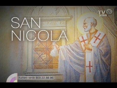 Festeggiamo San Nicola di Bari, difensore dei deboli e di coloro che subiscono ingiustizie