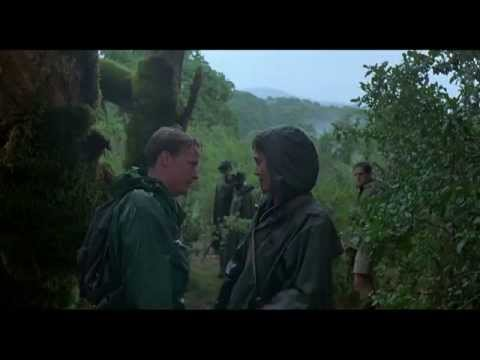 Iain Glen  Gorillas in the Mist 1988