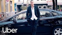 Paolo, Uber Partner-Fahrer   Uber Schweiz   Uber