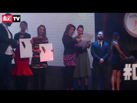 Prva UEPS nagrada za Media Impact i Ringier Axel Springer