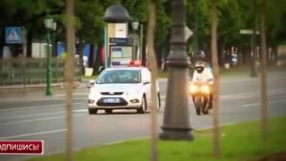 Мото погони Погони за мотоциклистами