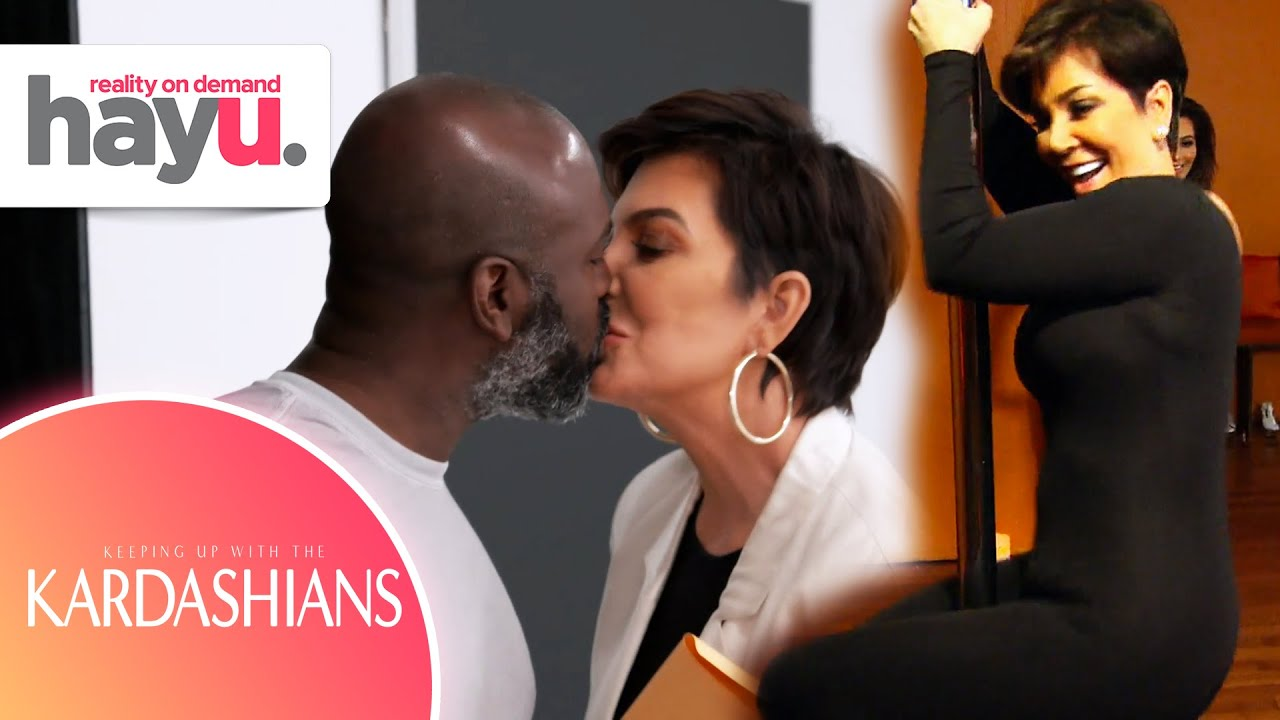 Kris Jenner's New Love Life   Keeping Up With The Kardashians