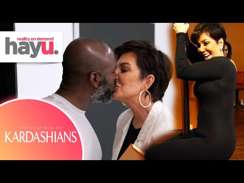 Kris Jenner's New Love Life | Keeping Up With The Kardashians
