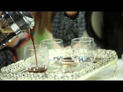 مشروب القهوة الحارق #حلو_وحادق #سالى_فؤاد #cbcsofra
