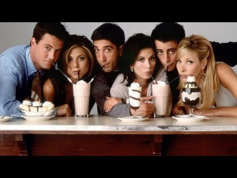 Top 10 Television Sitcoms of the 1990s