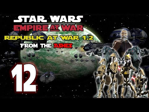 [12] Republic at War 1.2 (CIS) - Hard - I found them!