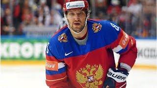 Овечкин поддержал решение о том, что Ковальчук будет капитаном сборной России